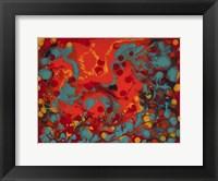 Framed Tropical Haze VI