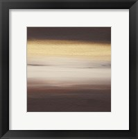 Framed Ten Sunsets - Canvas 10