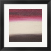 Framed Ten Sunsets - Canvas 4
