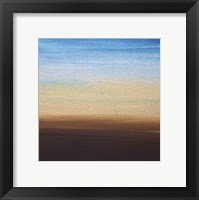 Framed Ten Sunsets - Canvas 6