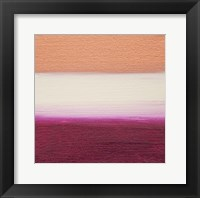Framed Ten Sunsets - Canvas 8
