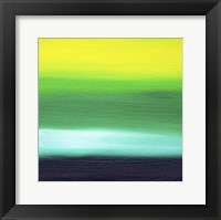 Framed Ten Sunsets - Canvas 9