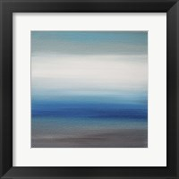 Framed 4 Sunsets - Canvas 2