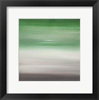 Framed 4 Sunsets - Canvas 3