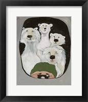 Framed Smile Polars