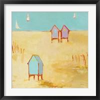 Framed Cabanas