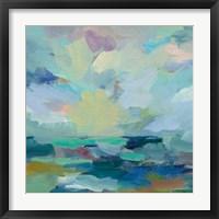 Framed Storm II