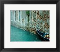 Framed Dreamboat