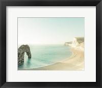 Framed Jurassic Coast