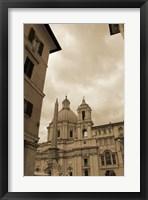 Framed Architettura di Italia I