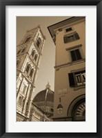 Framed Architettura di Italia II