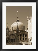 Framed Architettura di Italia IV