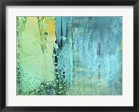 Framed Undertow III