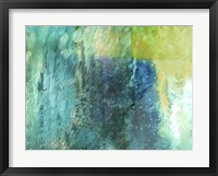 Framed Undertow IV