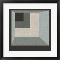 Framed Geometric Perspective I