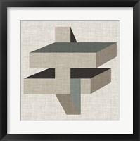 Framed Geometric Perspective II