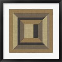 Framed Geometric Perspective V