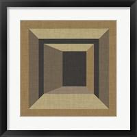Framed Geometric Perspective VII