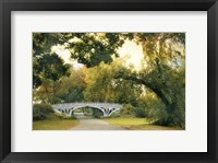 Framed Gothic Bridge