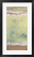 Framed Salt and Sandstone I