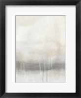 Framed Horizon Strata I