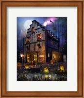 Framed Firefly Inn