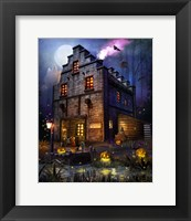 Framed Firefly Inn