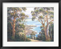 Framed Dudley Picnic