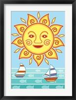 Framed Nautical II