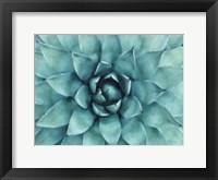 Framed Painterly 1