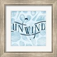 Framed Unwind Shells