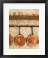 Framed Copper 2