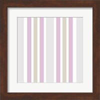 Framed Fashionista Pattern