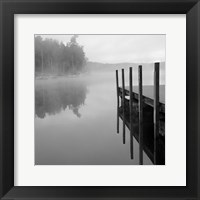 Framed Stillness