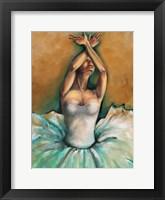 Framed Ballet 1