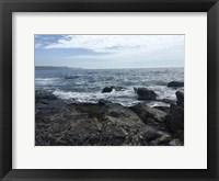 Framed Morning Tide 3