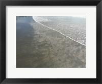 Framed Sand Mirror 1