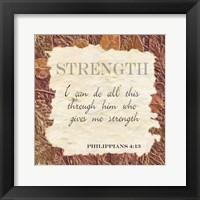 Framed Strength ver B