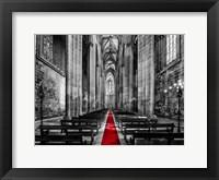 Framed Portugal Mosteiro da Batalha