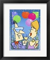 Framed Party