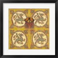 Framed Estate Monarch