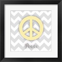 Framed Peace