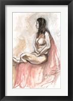 Framed Nude III