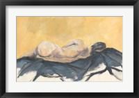 Framed Nude VII