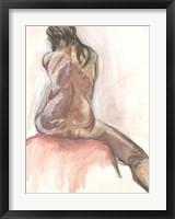 Framed Nude X