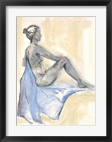 Framed Nude XI
