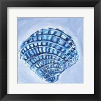 Framed Shell I