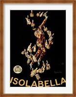 Framed Isolabella