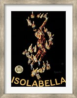 Framed Isolabella