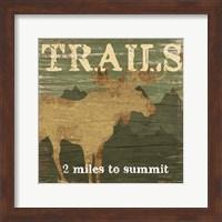 Framed Trail